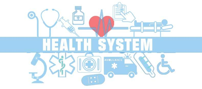 Health System Strengthening Project launched