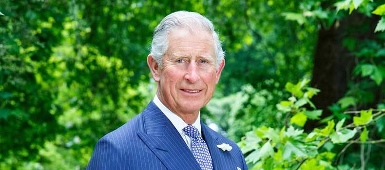 Prince of  Wales to visit St. Lucia