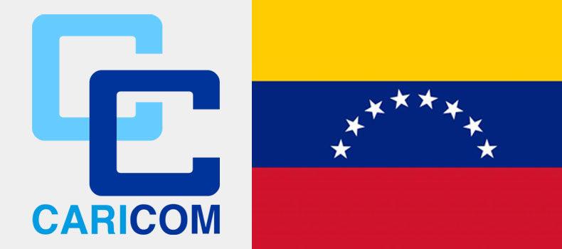 CARICOM hold special meeting on Venezuela