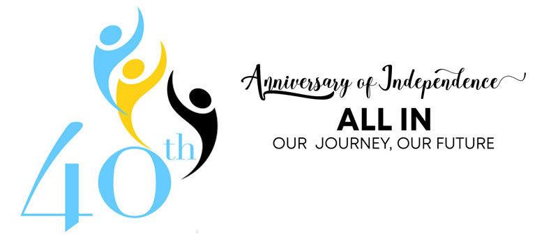 INDEPENDENCE 40  – St. Lucia Celebrates