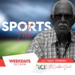 RCI's Sports File