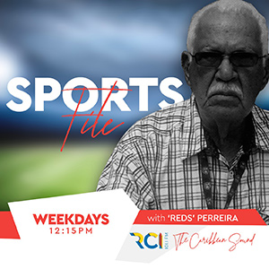 Sports File – March 2019