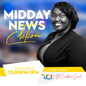 Midday News – January 2019