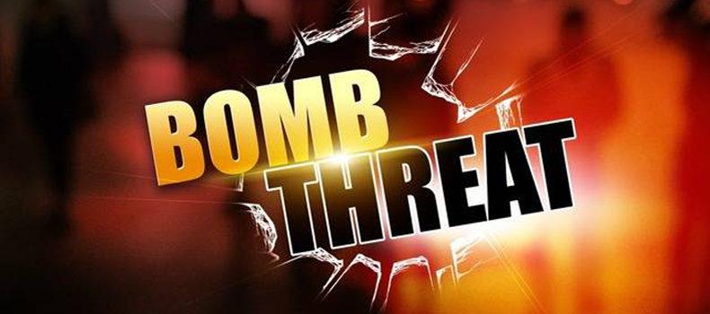 Bomb Threat Update