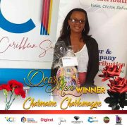 April 26th Mother Charmaine Charlemagne - PCD Dear Mom. Daily winner
