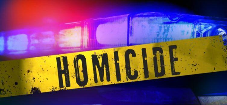 Homicide in Anse La Raye