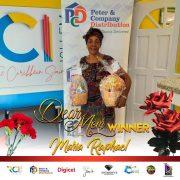 #DearMom May 6th Mother Maria Raphael - PCD Dear Mom