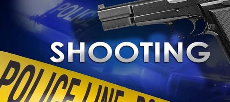 Police Shooting in Castries, Castries