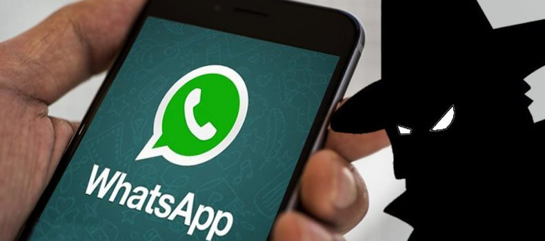 WhatsApp hacked and millions of users affected