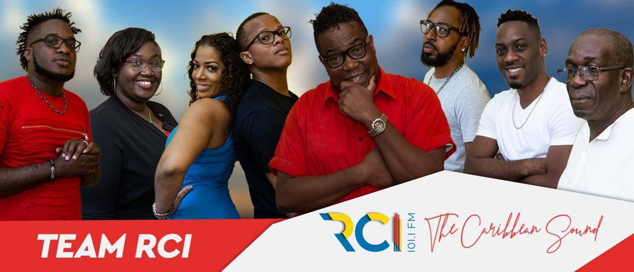 Team RCI - October 2019