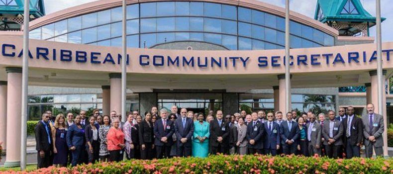 CARICOM a strong partner for UN – Political Chief