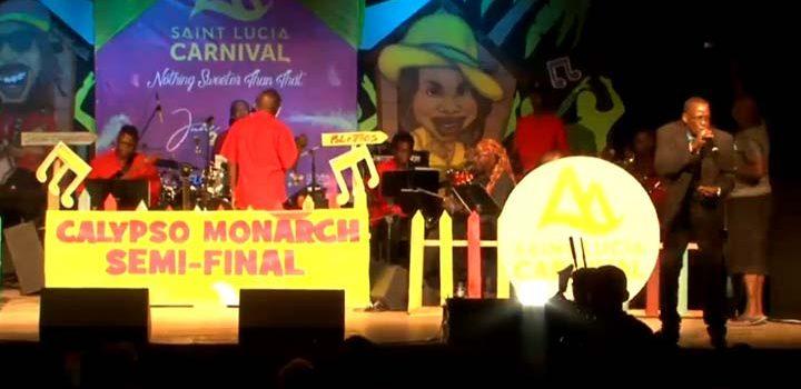 Calypso Monarch Finalists – 2019