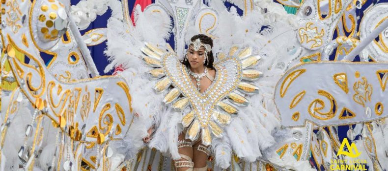 Carnival Monday and Tuesday Results