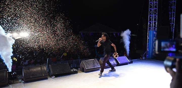 Groovy and Power Soca Monarch Winners