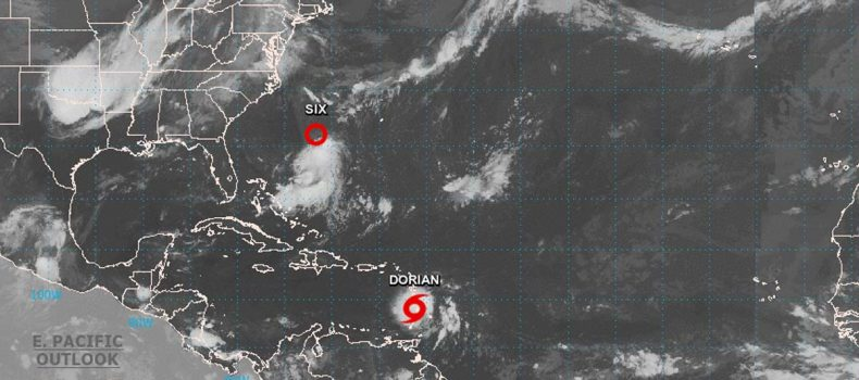 Tropical Storm Warning Discontinued for St. Lucia