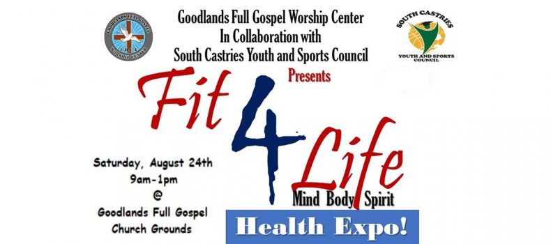 Community Health and Wellness Expo