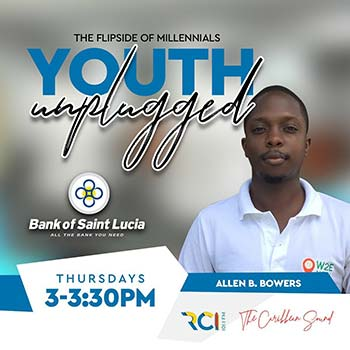 Youth Unplugged   Guest: Allen Benton Bowers