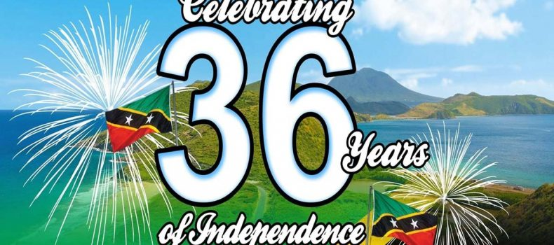 CARICOM congratulates St Kitts and Nevis on 36th Independence Anniversary