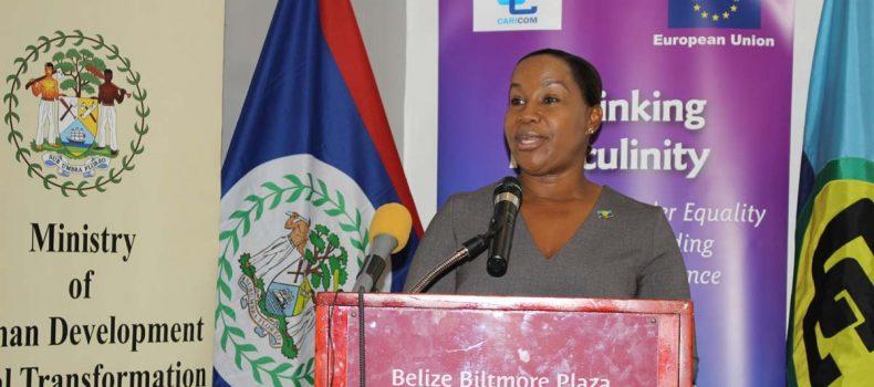 CARICOM Secretariat exploring ways to end Gender-based Violence