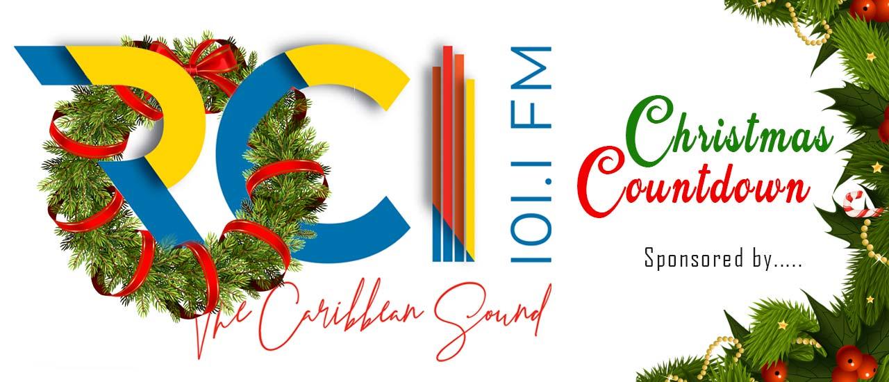 RCI Christmas Count Down