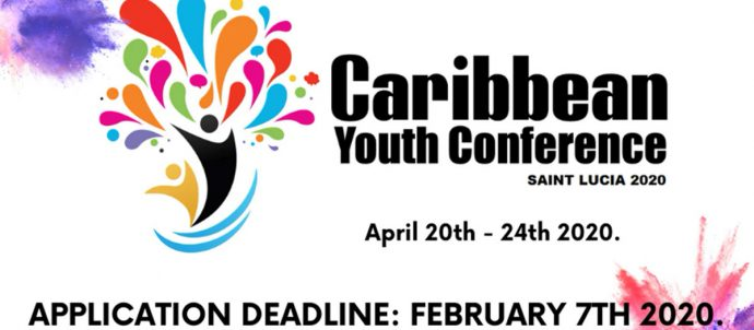 Annual Caribbean Youth Conference