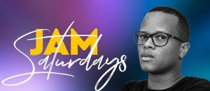 Jam Saturdays - Levi Chin