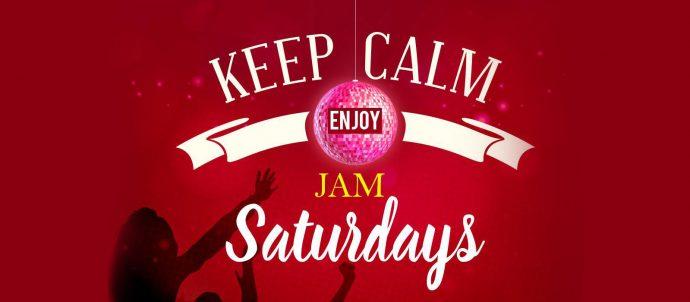 Jam Saturdays