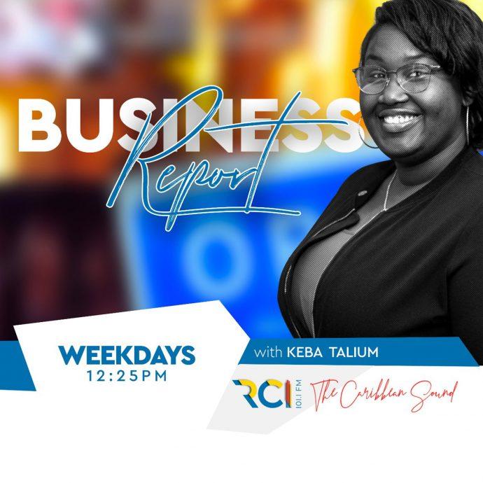 RCI Business Report