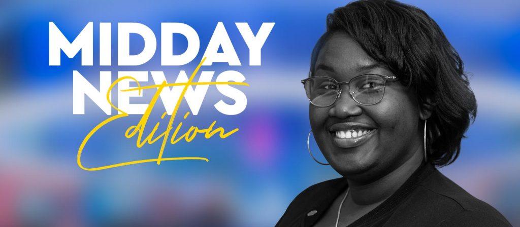 RCI - Midday News Edition