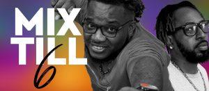 RCI - Mix Til 6