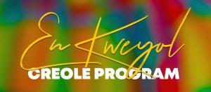 RCI Creole Program
