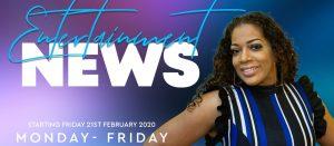 RCI Entertainment News