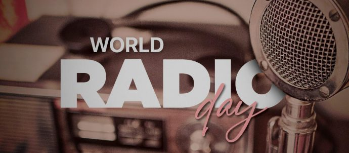 RCI Celebrates World Radio Day