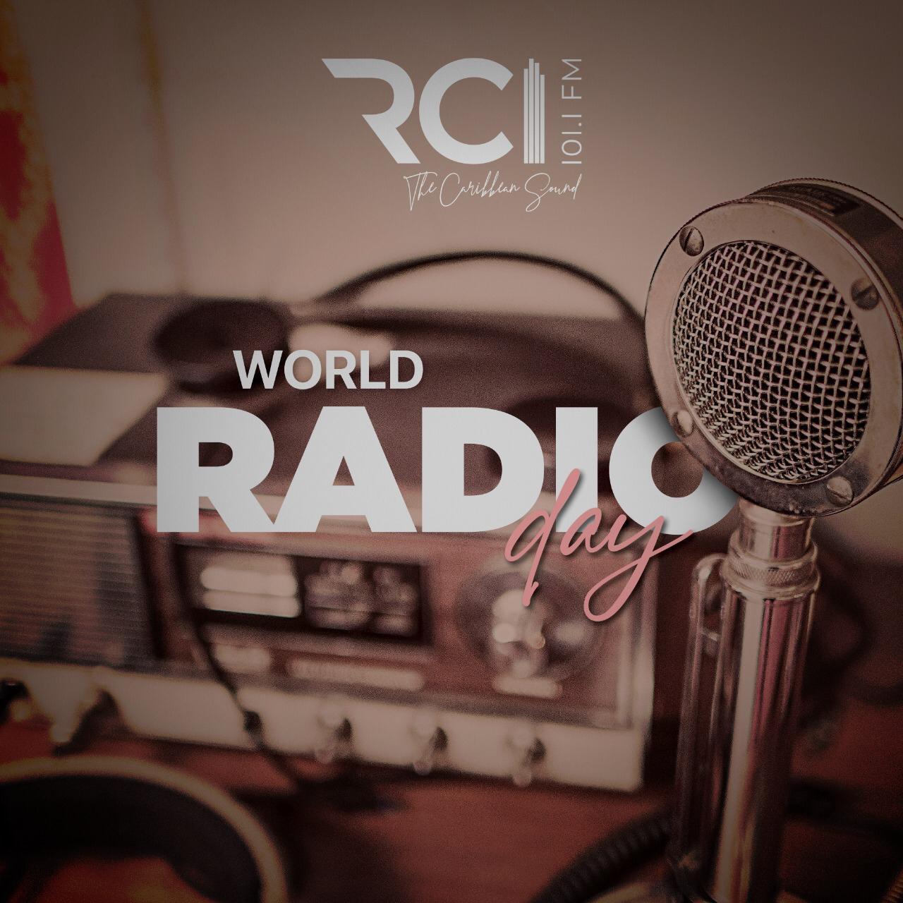 RCI Celebrates World Radio Day