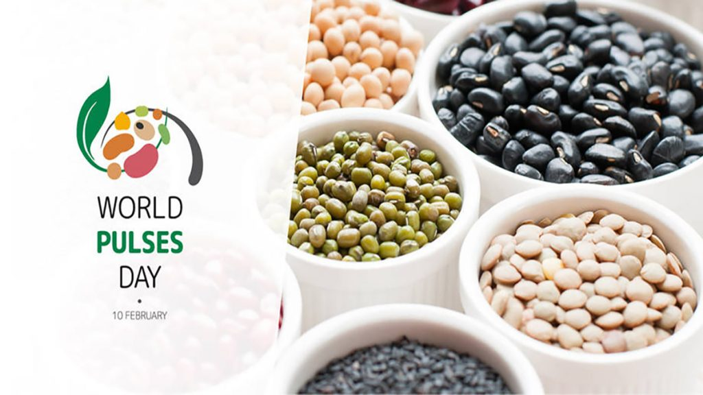 World Pulses Day - 2020