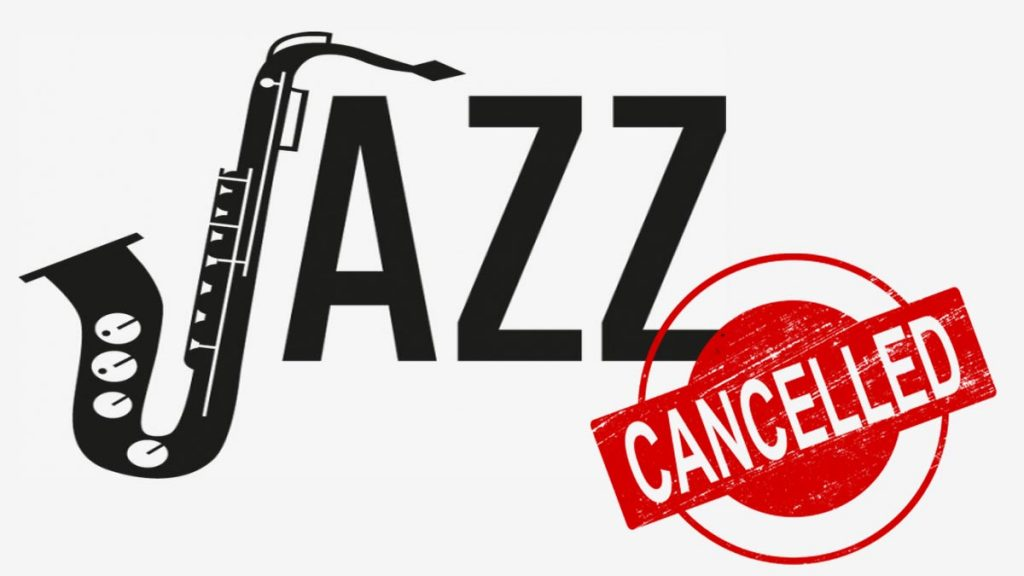 Saint Lucia Jazz 2020 Cancelled