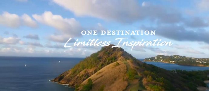 Saint Lucia's Tourism Relaunch