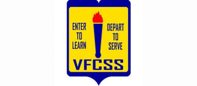 Vieux Fort Comprehensive Secondary School