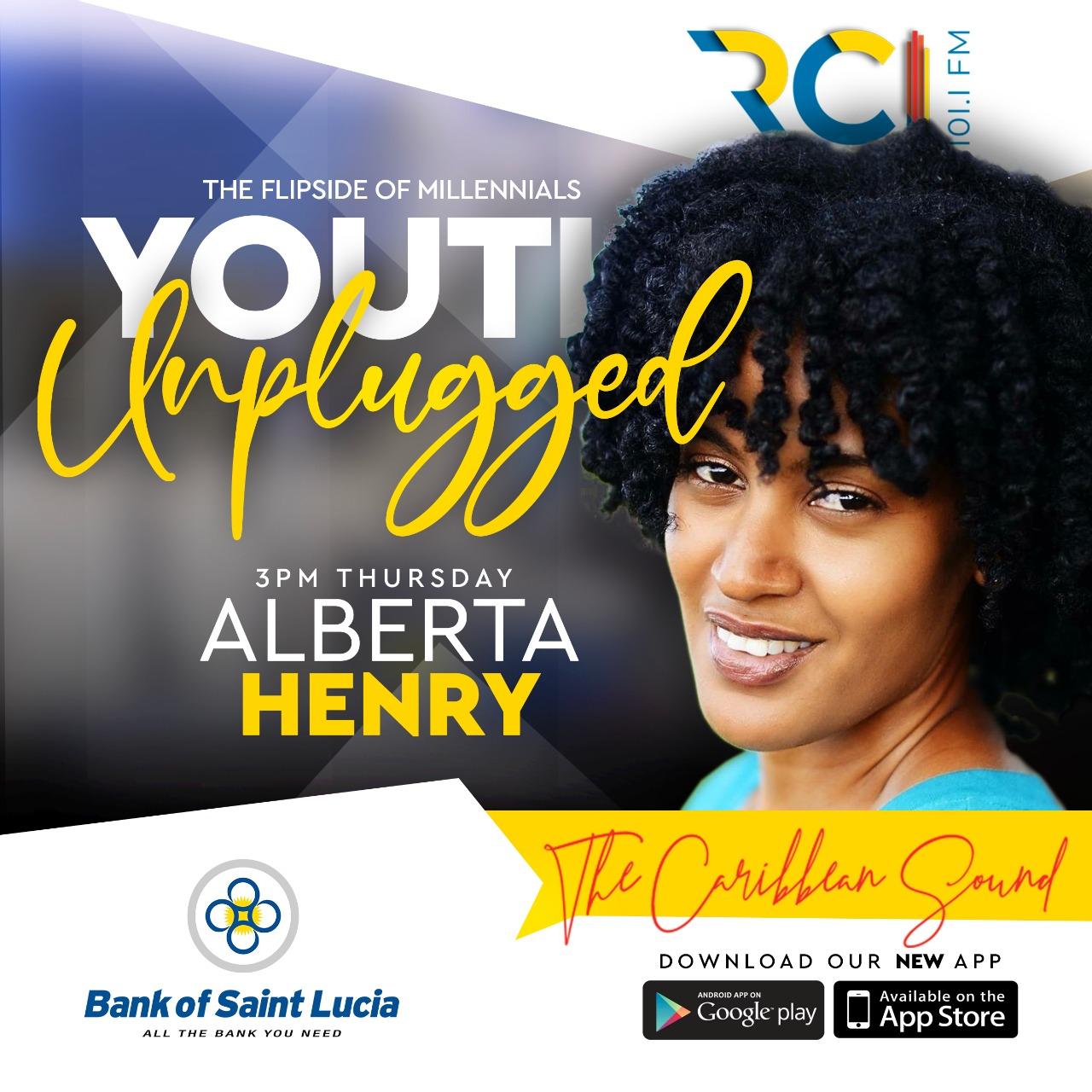 Alberta Henry