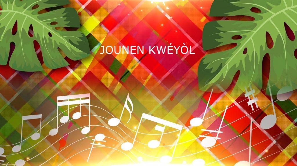 Jounen Kwéyòl Activities