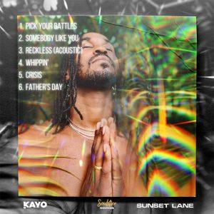 Kayo EP