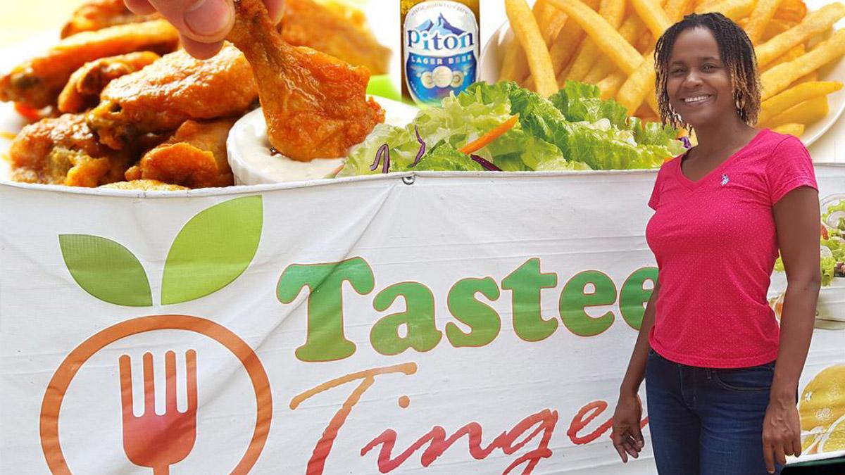 Tastee Tinges