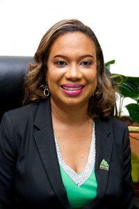 Sunita-Daniel - CEO Export Saint Lucia
