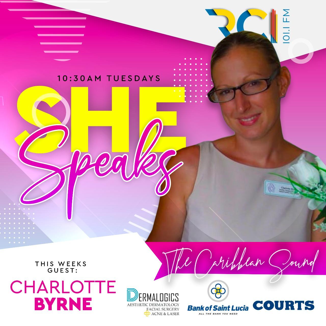 Charlotte Byrne